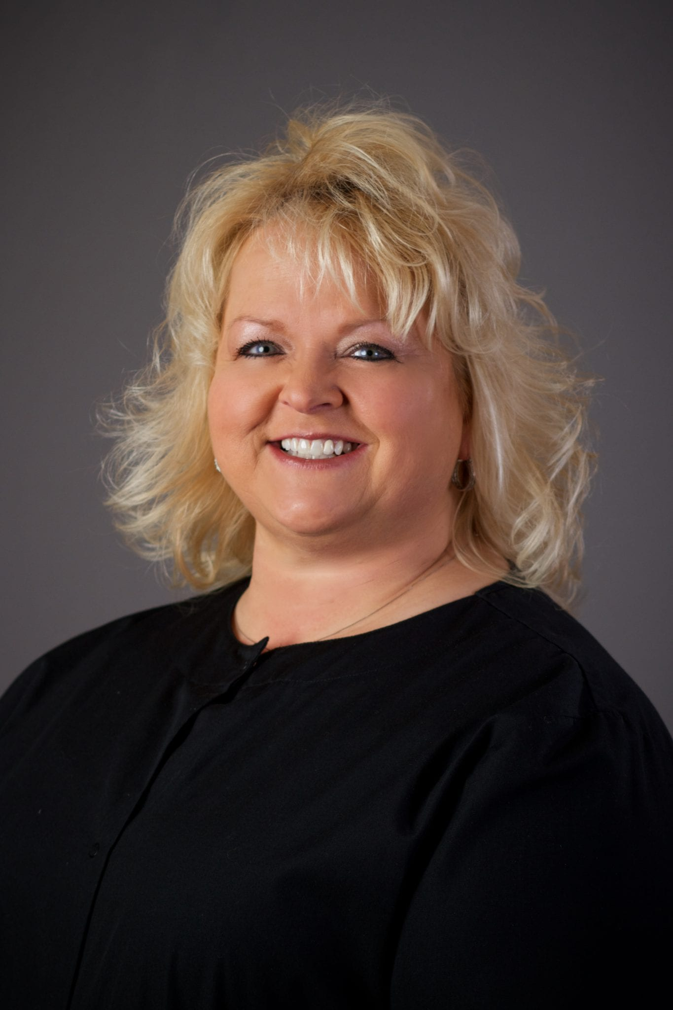Peggy who is a Dental Assistant at Birdwell and Guffey Family Dentistry in South Knoxville