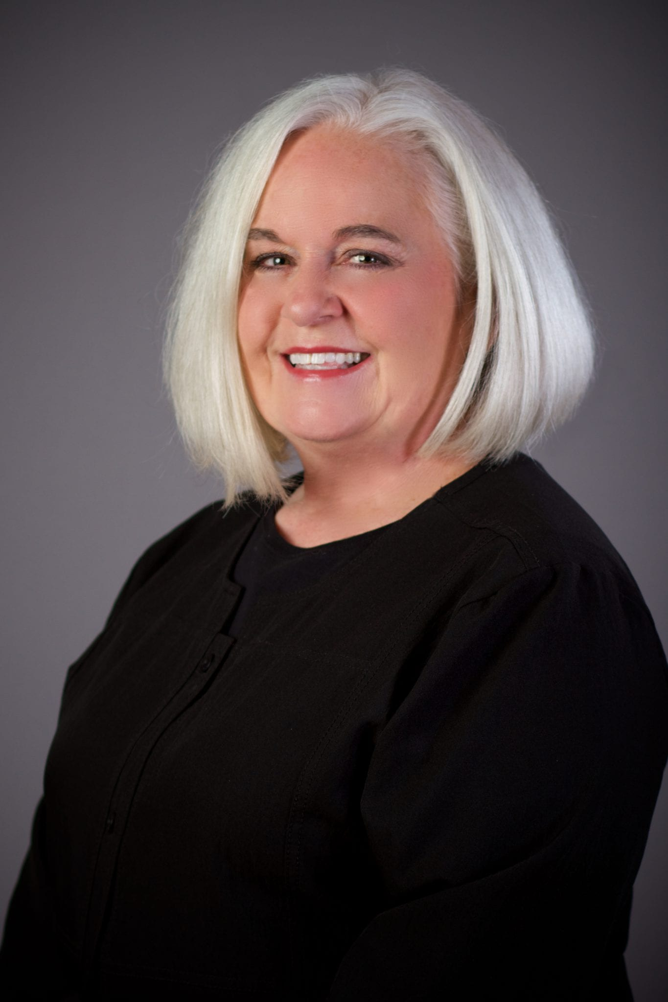 Ann who is a Hygienist at Birdwell and Guffey Family Dentistry in South Knoxville