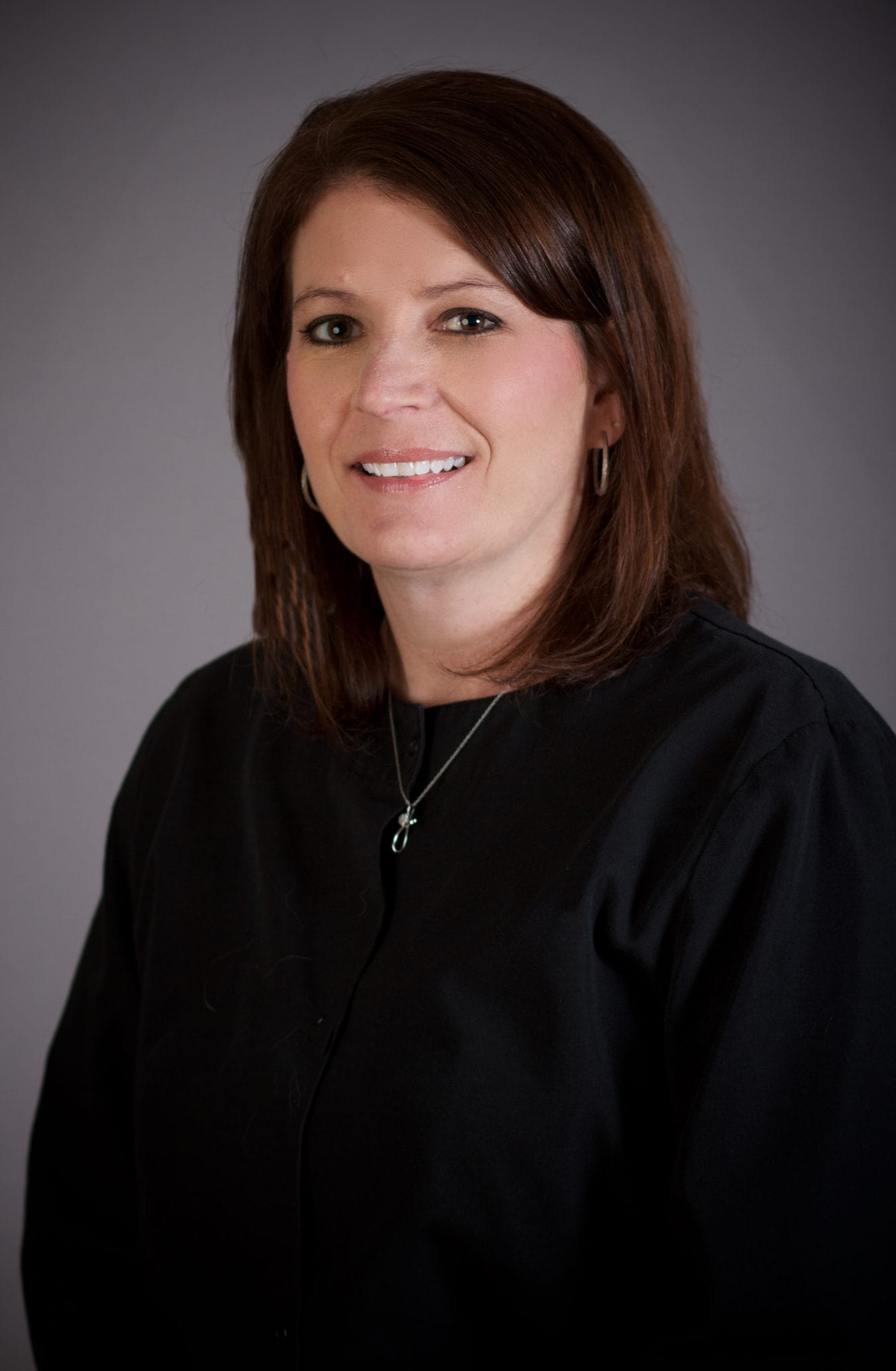 Susan who is an Administrative Assistant at Birdwell and Guffey Family Dentistry in South Knoxville