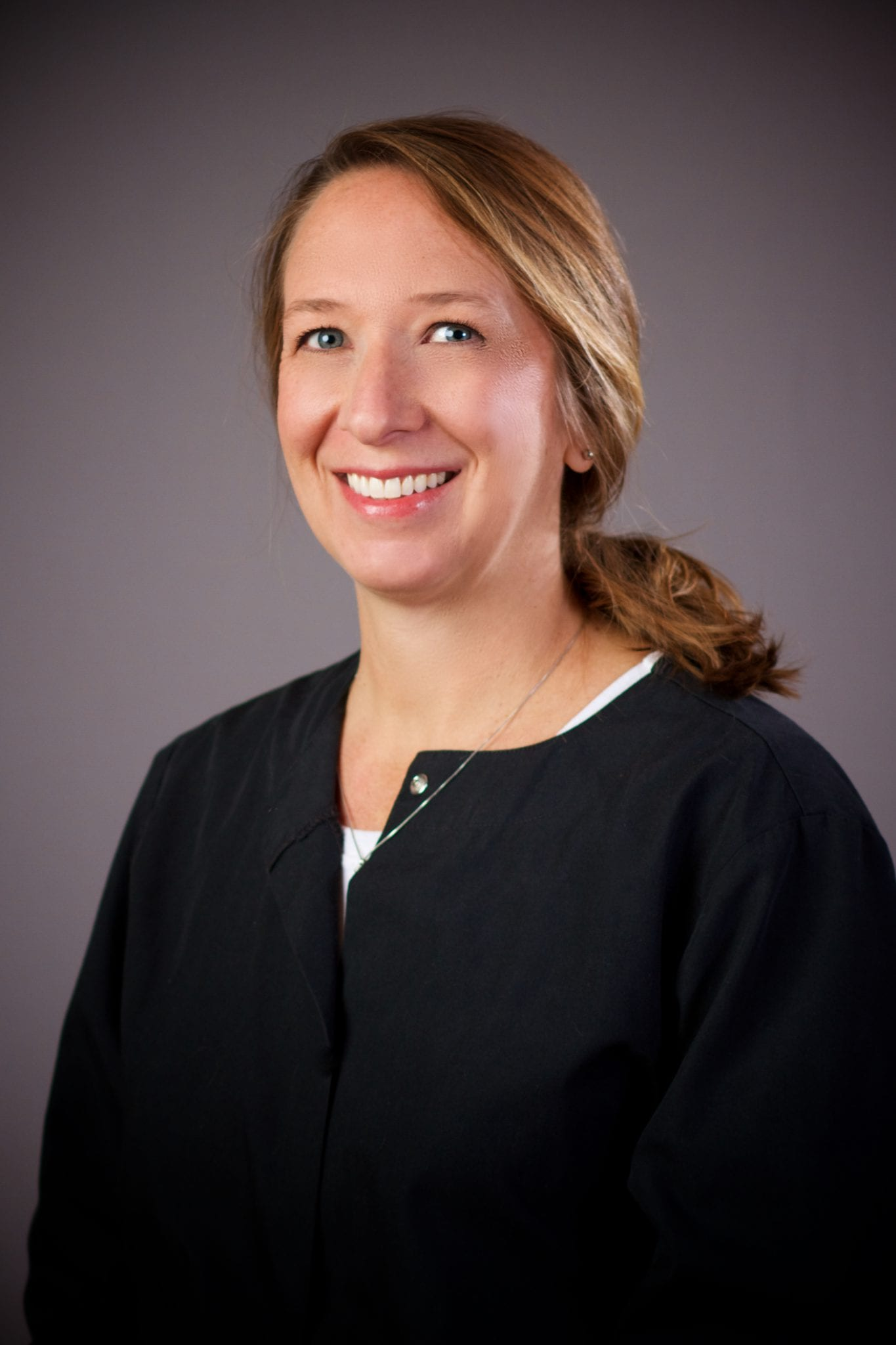 Ginny who is a Hygienist at Birdwell and Guffey Family Dentistry in South Knoxville