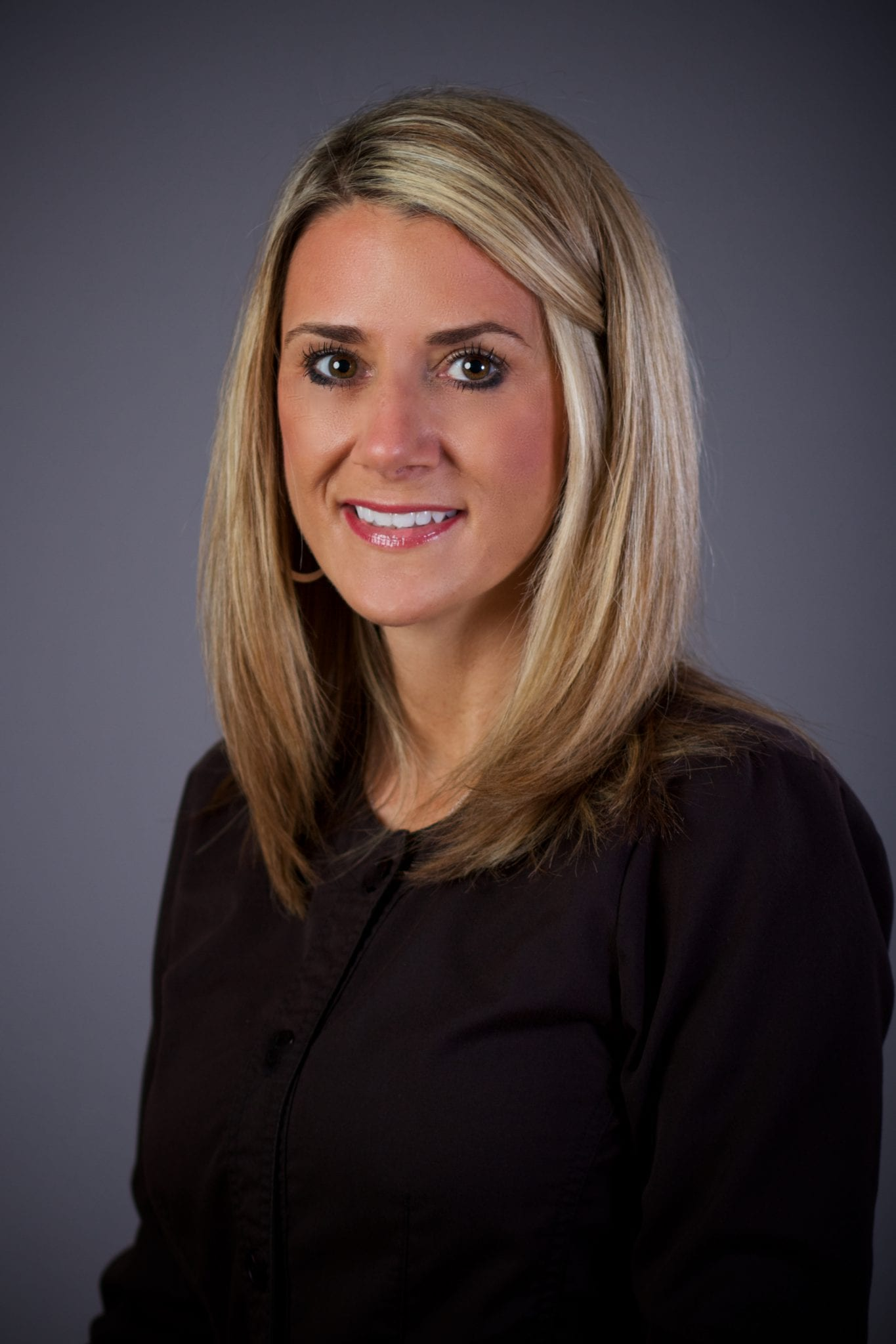 Lisa who is a Dental Assistant at Birdwell and Guffey Family Dentistry in South Knoxville