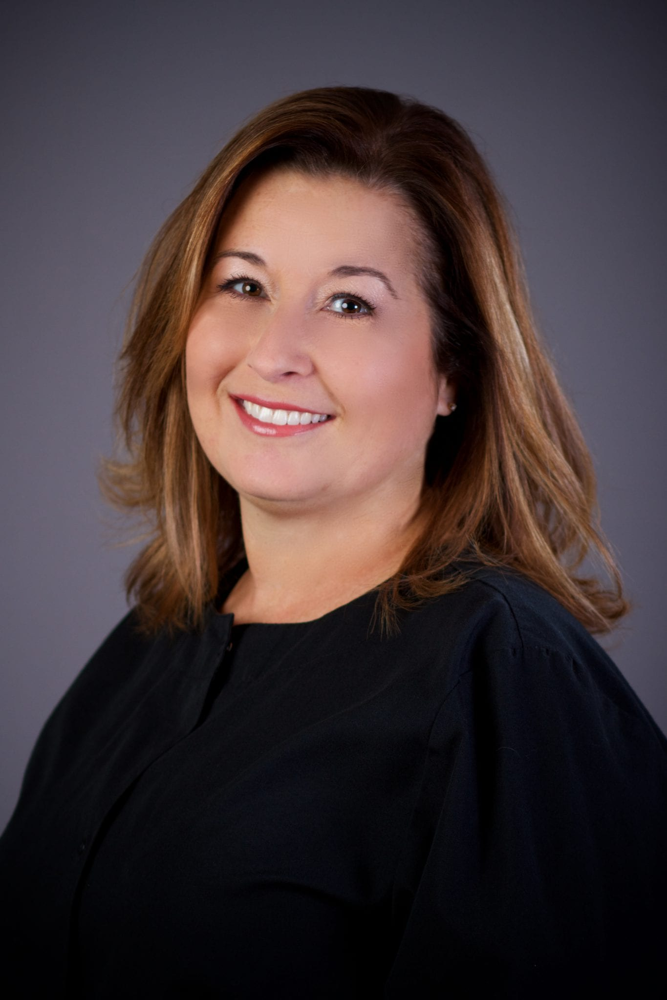 Jennifer who is a Hygienist at Birdwell and Guffey Family Dentistry in South Knoxville
